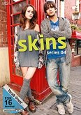 Skins - Hautnah - Staffel 4 - 2 Disc DVD