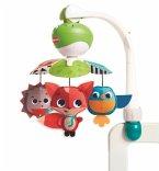 Tiny Love Take Along Mobile - Musikmobile für unterwegs, Baby-Spielzeug ab der Geburt, Babyschale & Kinderwagen