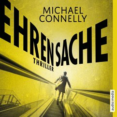 Ehrensache / Harry Bosch Bd.20 (MP3-Download) - Connelly, Michael