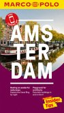 Amsterdam Marco Polo Pocket Travel Guide 2018 - with pull out map