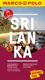 Sri Lanka Marco Polo Pocket Travel Guide 2018 - with pull out map
