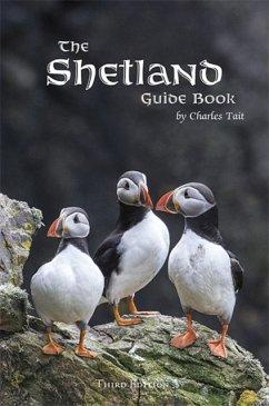 Shetland Guide Book