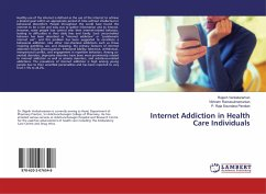 Internet Addiction in Health Care Individuals