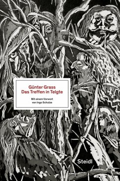 Das Treffen in Telgte - Grass, Günter