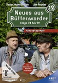 Neues aus Büttenwarder - Folge 74 bis 79 (2 Discs)