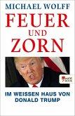 Feuer und Zorn (eBook, ePUB)