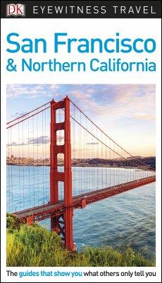 DK Eyewitness Travel Guide San Francisco and No...