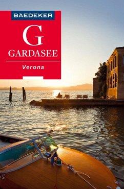 Baedeker Reiseführer Gardasee, Verona (eBook, PDF) - Müssig, Jochen