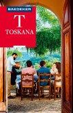 Baedeker Reiseführer Toskana (eBook, PDF)