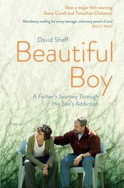 Beautiful Boy (eBook, ePUB) - Sheff, David