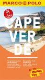 Cape Verde Marco Polo Pocket Travel Guide - with pull out map