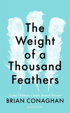 The Weight of One Thousand Feathers - Conaghan, Brian