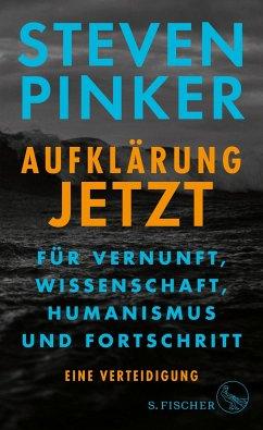 Aufklärung jetzt - Pinker, Steven