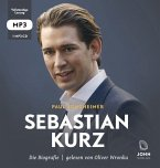 Sebastian Kurz, 1 MP3-CD