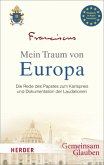 Mein Traum von Europa (Mängelexemplar)