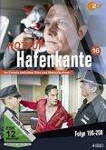 Notruf Hafenkante 16 (Folge 196-208) DVD-Box