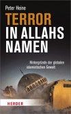 Terror in Allahs Namen (Mängelexemplar)