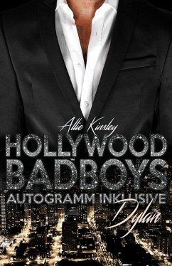 Hollywood BadBoys - Autogramm inklusive (eBook, ePUB)