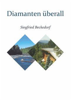 Diamanten überall (eBook, ePUB) - Beckedorf, Siegfried