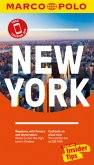 New York Marco Polo Pocket Travel Guide 2018 - with pull out map