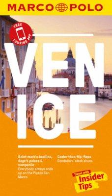 Venice Marco Polo Pocket Guide