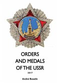 ORDERS AND MEDALS OF THE USSR!