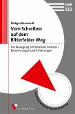 Vom Schreiben auf dem Bitterfelder Weg (eBook, PDF)
