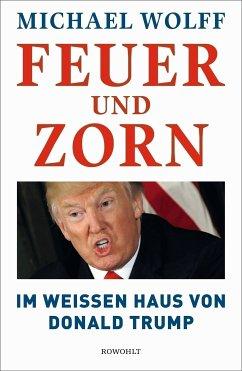 9783498094652 - Feuer und Zorn - Buch
