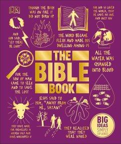 The Bible Book (eBook, ePUB)