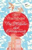 Die Melodie der Erinnerung (eBook, ePUB)