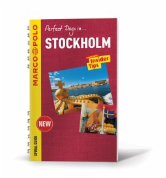 Perfect Days in ... Stockholm Marco Polo Spiral...