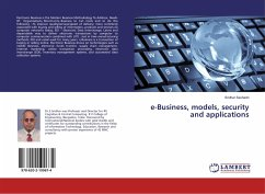e-Business, models, security and applications