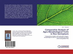 Comparative Analysis of Agro-Morphological Trai...