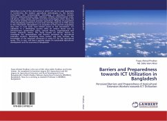 Barriers and Preparedness towards ICT Utilizati...