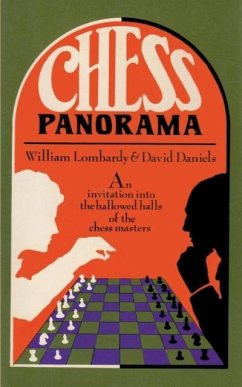 Chess Panorama An Introduction into the Hallowe...