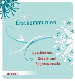 Meine Erstkommunion (Mängelexemplar)