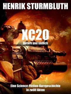 XC20 (eBook, ePUB) - Sturmbluth, Henrik