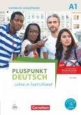 Pluspunkt Deutsch A1: Gesamtband - Allgemeine Ausgabe - Kursbuch mit interaktiven Übungen auf scook.de