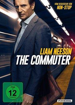 The Commuter - Neeson,Liam/Farmiga,Vera