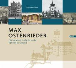 Max Ostenrieder - Schlim, Jean L.