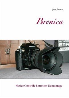 Bronica ETRsi (eBook, ePUB)