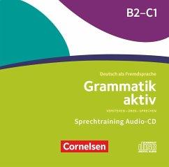 Grammatik aktiv - Deutsch als Fremdsprache - B2/C1