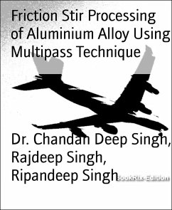 Friction Stir Processing of Aluminium Alloy Usi...
