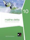 mathe.delta 10 Berlin/Brandenburg