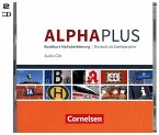 Basiskurs Alphabetisierung, Audio-CDs zum Kursbuch im wav-Format / Alpha plus Neu