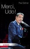 Merci, Udo! (Mängelexemplar)