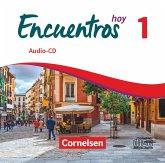 Encuentros - Método de Español - 3. Fremdsprache - Hoy - Band 1 / Encuentros hoy .1