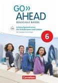 Go Ahead 6. Jahrgangsstufe - Ausgabe für Realschulen in Bayern - Schulaufgabentrainer
