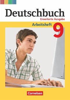 Deutschbuch 9. Schuljahr - Zu allen erweiterten...