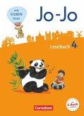 Jo-Jo Lesebuch 4. Schuljahr - Allgemeine Ausgabe - Schülerbuch